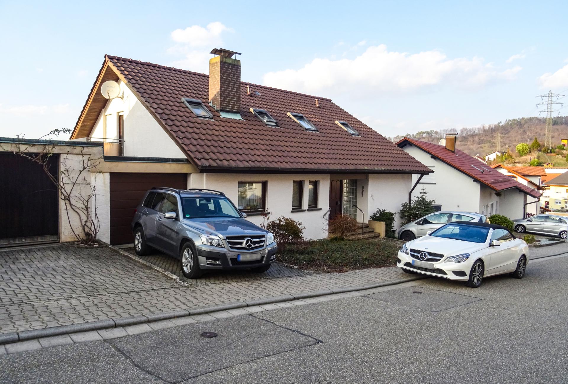 Zweifamilienhäuser